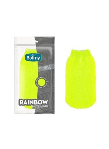 Balmy Naturel Banyo Ürünleri Sarı